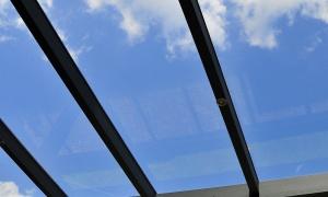 Piron Metallbau, Kleve Terrassenüberdachung Pallazzo 150SL, günstig (1)_small